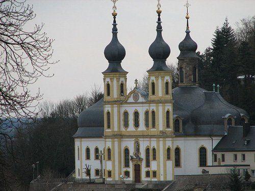 Wurzburg Kappele, Wurzburg, Germany