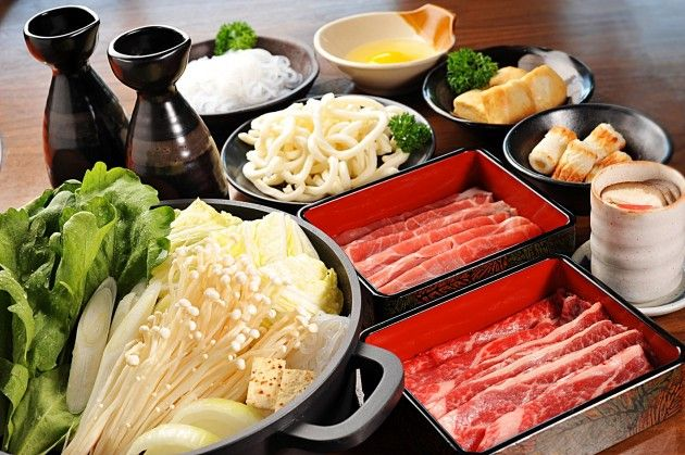 16 Best Japanese Buffets in Singapore Starting From Just $18.90