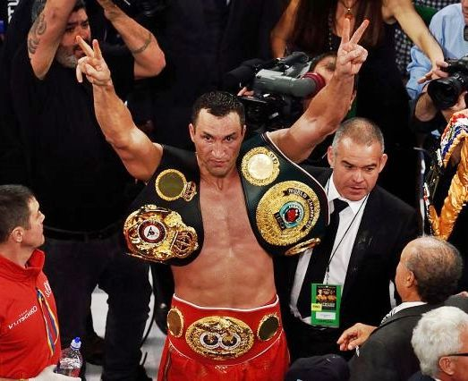 BREAKING News: Wladimir Klitschko Retires from Boxing Ending Chance of Re-match with Anthony Joshua