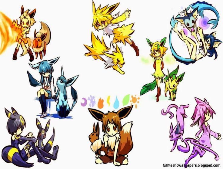 Glaceon (Pokémon) - Bulbapedia, the community-driven ...