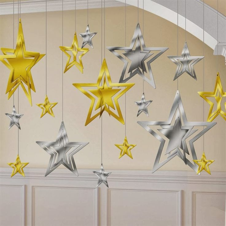 New Year Decoration Ideas Home Part - 23: 2015partyfavors - Google Search · New Years Eve DecorationsParties  DecorationsStar DecorationsNew Years ...