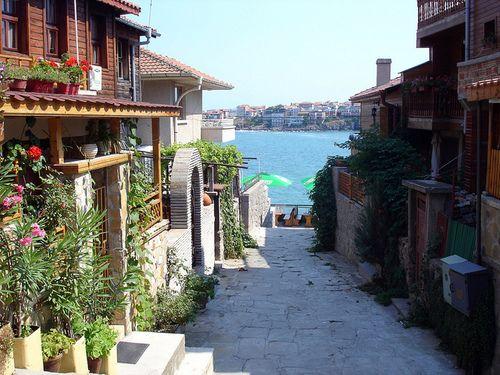 Sozopol, Burgas, Bulgaria#Repin By:Pinterest++ for iPad#