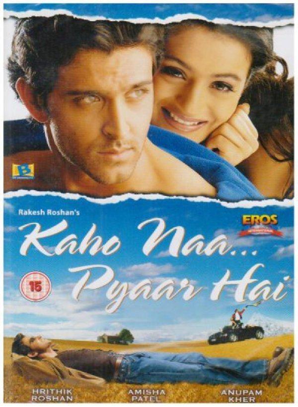 Kaho Naa... Pyaar Hai (2000)