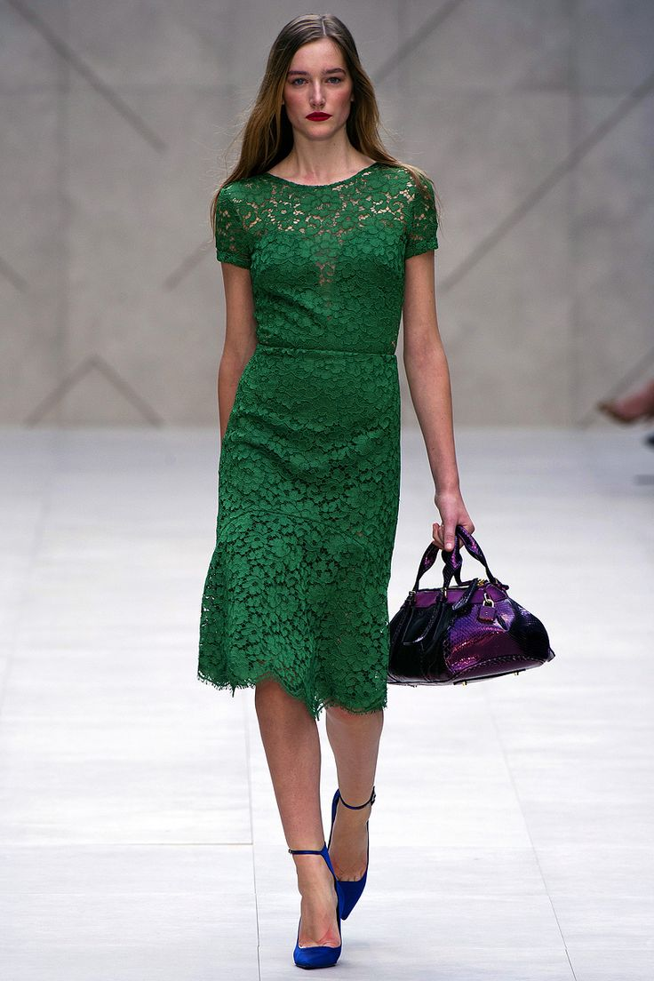 1000+ ideas about Green Lace Dresses on Pinterest | Mint ...