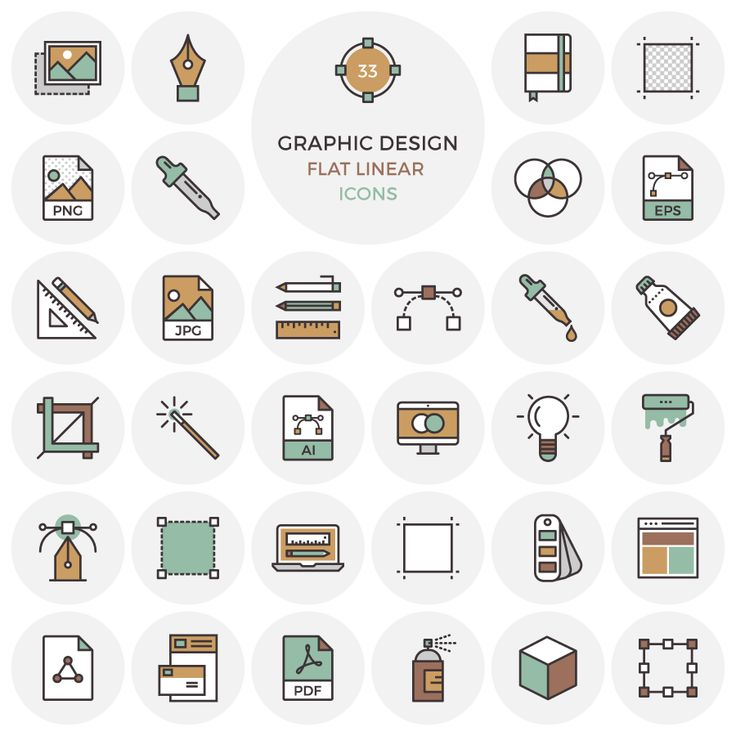 creative furniture icons set flat design. this freebie contains 33 free flat graphic design icon that come with outline styles each is available in eps ai psd png and svg the pack creative furniture icons set
