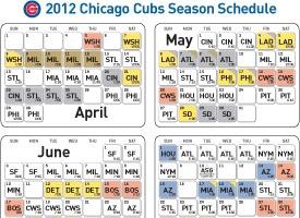 Cubs 2012!!!!!