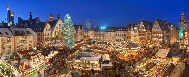 Mercatini di Natale Innsbruck   Monaco