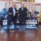 """Nasce una nuova travolgente coppia comica, composta da due autentici mattatori della risata come Carlo Verdone e Antonio Albanese, protagonisti del nuovo film """"L'abbiamo fatta..."""