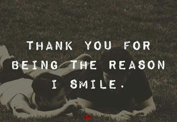 thank you quotes for someone special