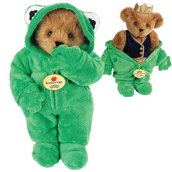vermont teddy bear analysis General scan of external environment market analysis: the teddy bear is either part of the toy industry or the collectibles industry in 1997, teddy bears accounted.