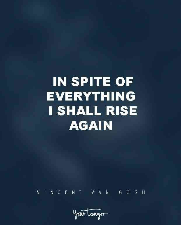 In Spite Of Everything I Shall Rise Again I Will Take Up My Pencil Which I Have Forsaken I Powerful Inspirational Quotes Inspirational Quotes Rise Up Quotes