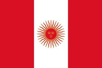 Les mystères de drapeau péruvien !