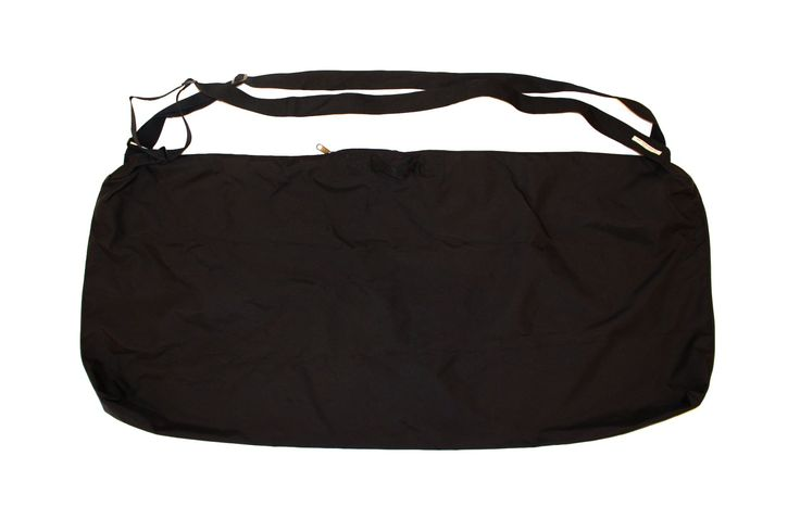 Extra Large Clothing Garment Rack Bag Perfect for Portable and Collapsible Clothes Racks - Accomodates Racks up to 58 inches