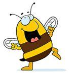 BuzzinBumble: Tutes Sweet