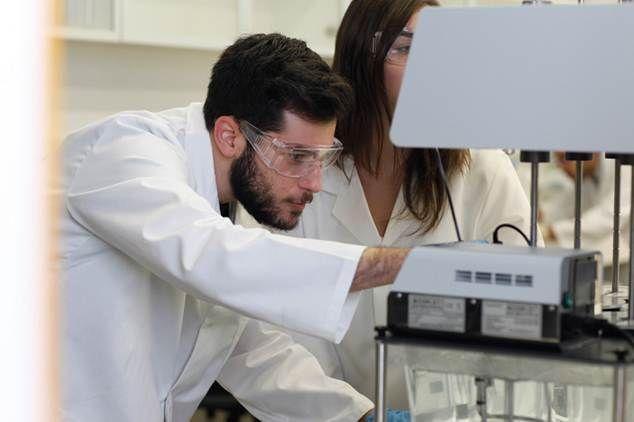 Μοναδικό μεταπτυχιακό για Κλινικά Εργαστήρια από το Πανεπιστήμιο Λευκωσίας | University of Nicosia - Official Website