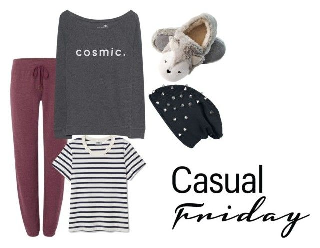 """""""O.C casual/loungewear"""" by marauderslife on Polyvore featuring Juvia and HPoc"""