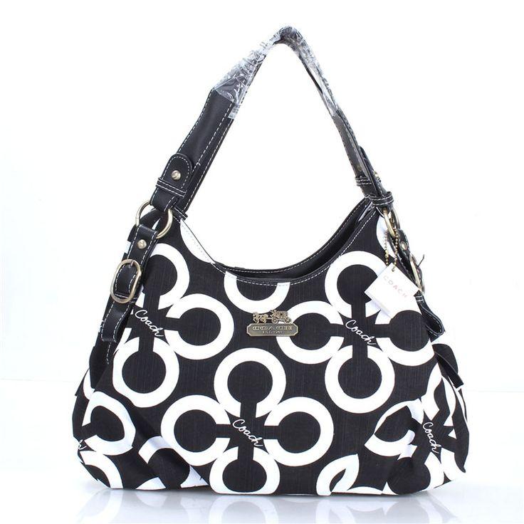 Circle Black Coach Hobos being unfaithful limited offer,no tax and free shipping.#handbags #design #totebag #fashionbag #shoppingbag #womenbag #womensfashion #luxurydesign #luxurybag #coach #handbagsale #coachhandbags #totebag #coachbag