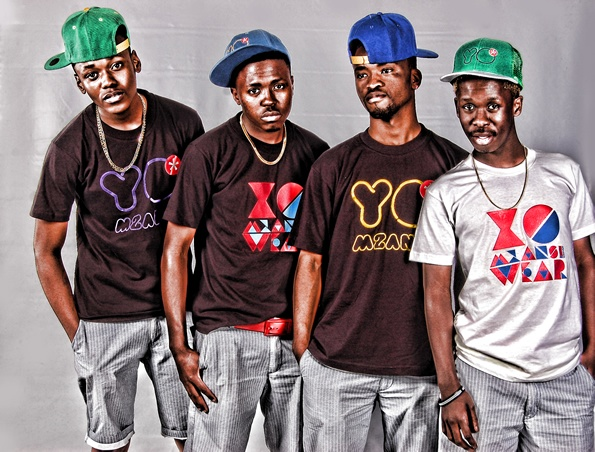 GENTS TOPS : Yo'Mzansi™ Urban Wear
