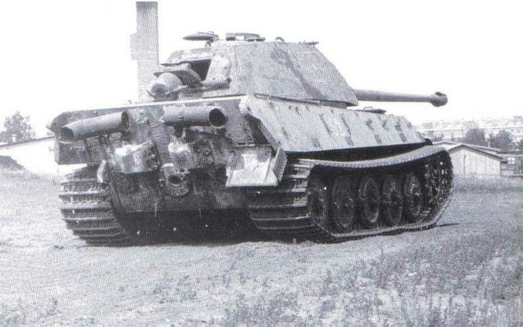 1365 Best Images About Old Tanks On Pinterest Panthers