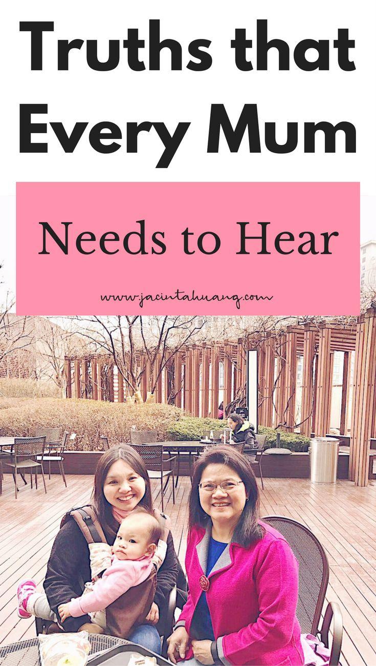 encouragement for Mums #motherhood #faith
