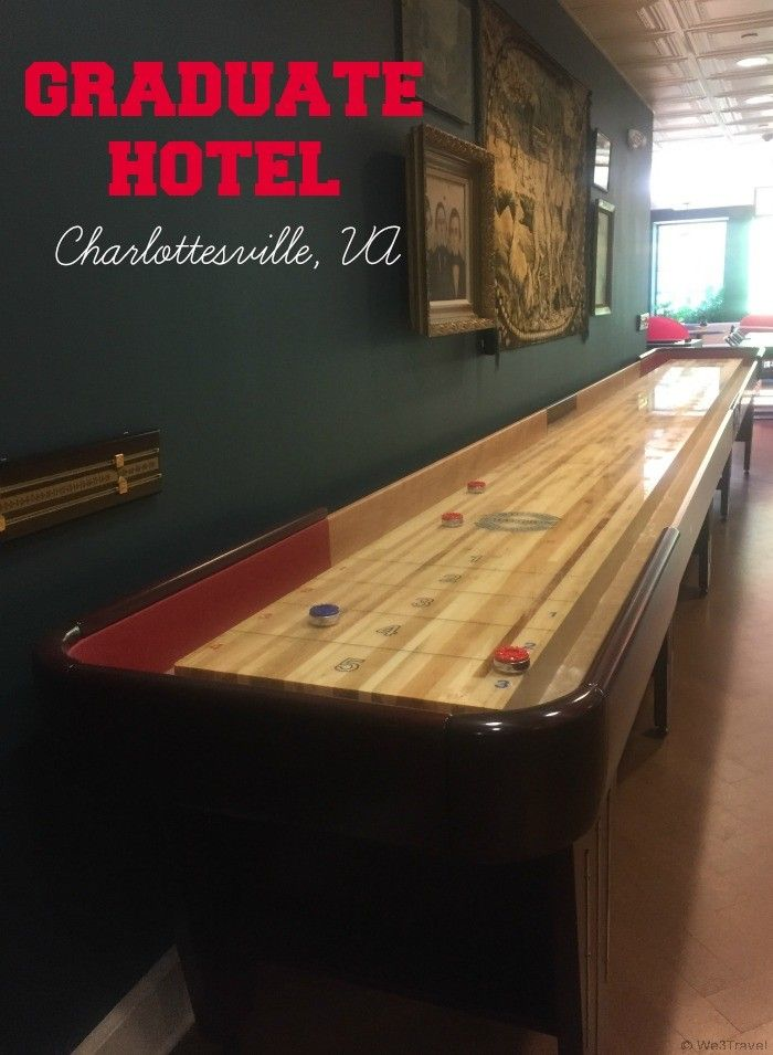 graduate hotel charlottesville review from virginia. Black Bedroom Furniture Sets. Home Design Ideas
