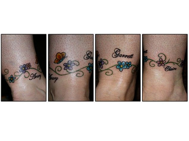 100 tattoos kids name tatoo designs best 25 child for Kids with real tattoos