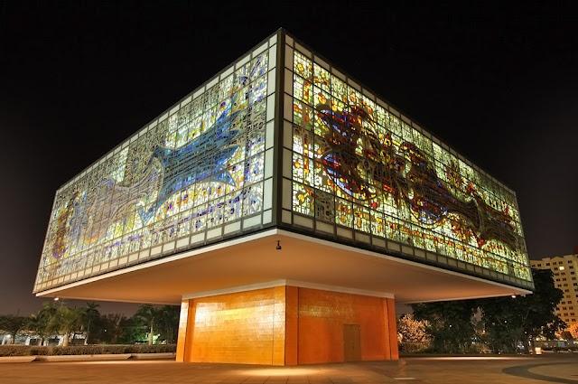 Bacardi In Miami Coral Gables Pinterest Pedestal