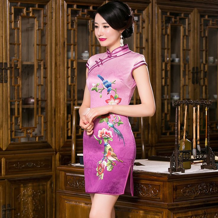 442 best Traditional Chinese Clothing images on Pinterest ...