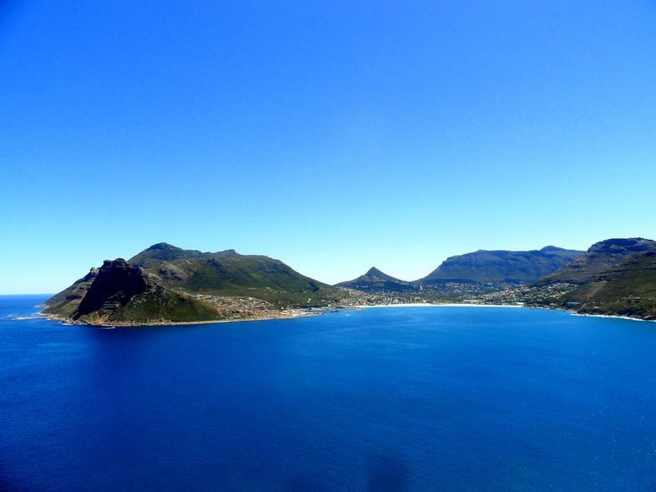blog:Taking a drive over Chapman's Peak to Hout Bay for some fish and chips on the harbour. Ending the day with a visit to Bay Harbour Market.