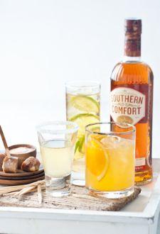 #Recept: Drie mixdrankjes met Southern Comfort  http://ift.tt/2e8agol #Smoothie'ssapjes-likeurcocktails- #nieuw