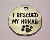 Truth! Buster rescued me when I couldn't call out for help!!: Rescue Dogs, Cat, Names Tags, Pet, Dogs Collars, Shelters Dogs, Baby Dogs, Fur Baby, Dogs Tags