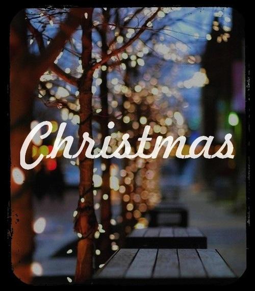 20 days until Christmas