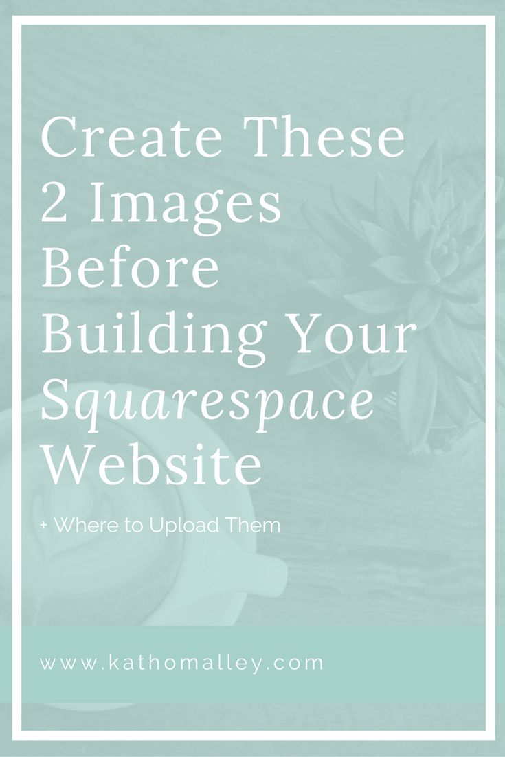 Nothing like diving right in to build your new Squarespace website. You're eager. You love the look and feel of the platform, you just want to get started. (Or get your client's site started) Right? Believe me, I did it. Twice actually. The second time was when I decided to go freelance and help web designers and entrepreneurs build Squarespace websites and write web copy. I rewrote and redesigned my website. So here's the deal, you build the site, fiddle around, rewrite copy, edit c...