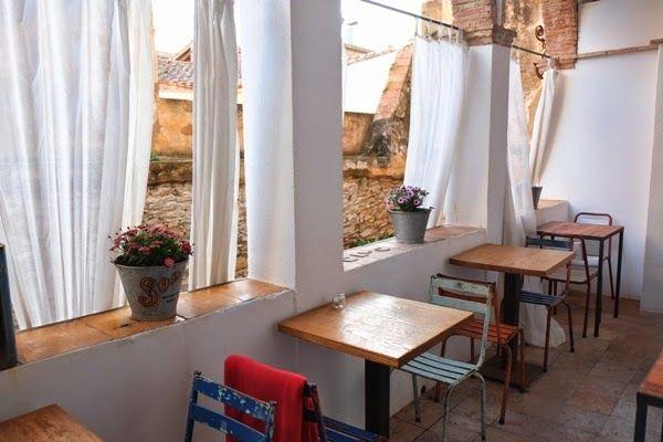 Recordando: Cluc Hotel encanto indiano en Begur. Lugares con encanto. Hoteles con encanto. Begur. Baix Emporda. Costa Brava. Girona.
