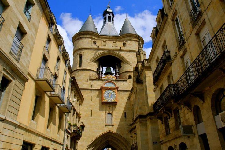 http://ru.esosedi.org/FR/B/1000478110/bolshaya_kolokolnya_bordo/  Большая колокольня Бордо – #Франция #Аквитания #Бордо (#FR_B) Символ города Бордо