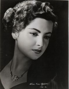 mexican actresses 1950s - Google Search