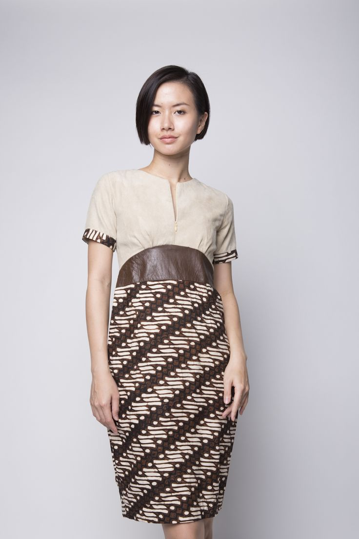 Arumi Dress, IDR 425.000