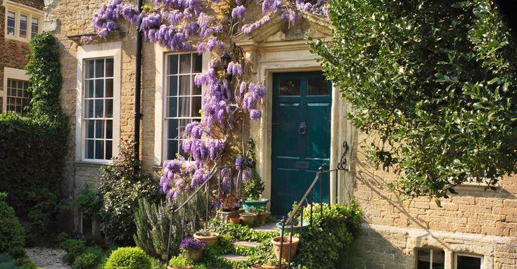 Merchant's House Frome, B+B, Somerset