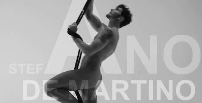 Stefano De Martino: sexy video per le fan (imperdibile!)