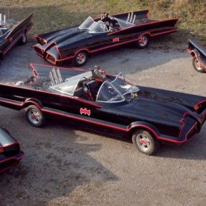 Officially Licensed by DC Comics Made for the collector that wants an awesome 1966 Batmobile replica for a mid-range price, the LE will wow your friends with a Blueprint 450HP crate motor, rebuilt Lincoln chassis, a spectacular show car finish, and lots of great bat gadgets! Frame: Rebuilt...