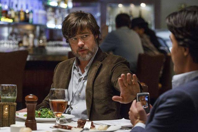 Filme A Grande Aposta 2015 Filmes Steve Carell E Brad Pitt