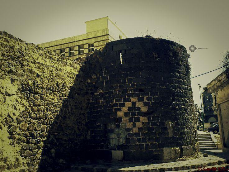 Bab Hood- Old Wall City