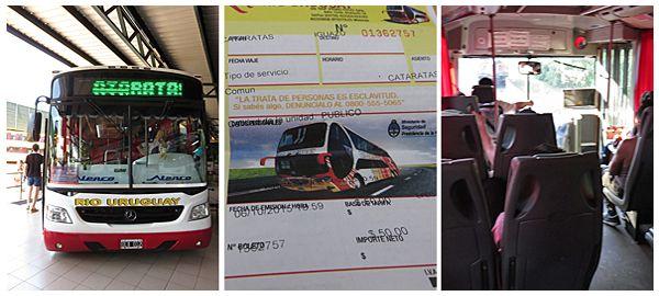 Transporte em Foz do Iguaçu: trânsfer, carro alugado, táxi ou ônibus?