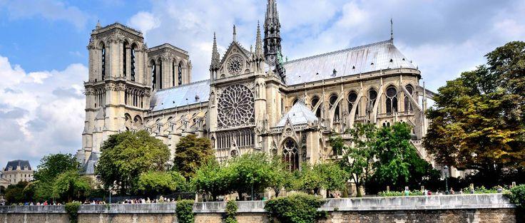 paris | SANDAYA | Camping 4 et 5 étoiles à Paris en Île-de-France (France)