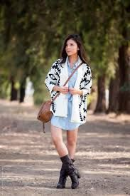 29 Cute Women Fall Outfits Ideas With Cardigan #cardigan #FallOutfitsWithCardig…