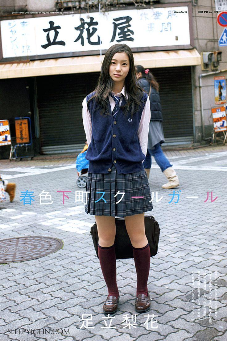 "kingsidea: "" choccoto: "" uubik: "" 足立梨花 "" """
