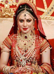Joyería de bodas Indias - Tendencias en Joyería