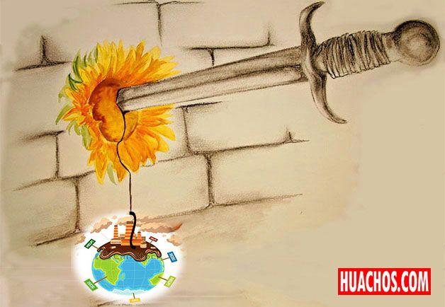 Hay una larga lista de abusos que estamos cometiendo en contra del equilibrio ecológico de nuestro planeta.