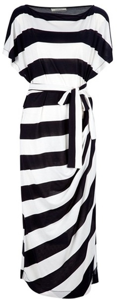 Takinhi Stripe Dress