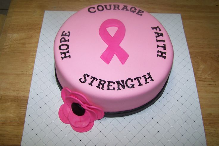 breast+cancer+cake | Breast Cancer Awareness